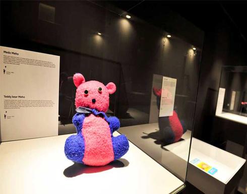 متحف في ساراييفو يوثق قصص الأطفال في حرب البوسنة