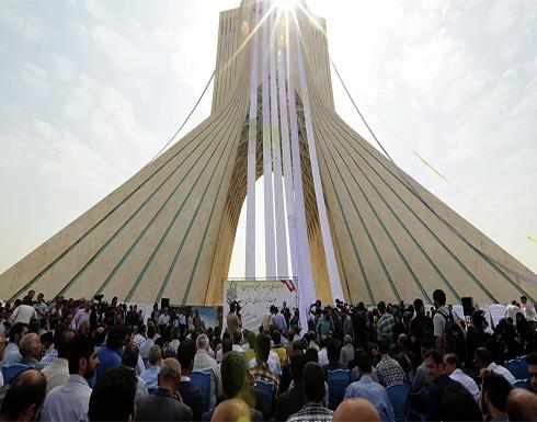 طهران: الاتحاد الأوروبي بدأ التنسيق مع الولايات المتحدة بشأن الاتفاق النووي
