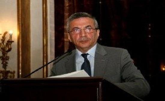 رضاييف: الاردن سباق للمشاركة بكل محفل دولي يخدم الامن والسلم الدوليين