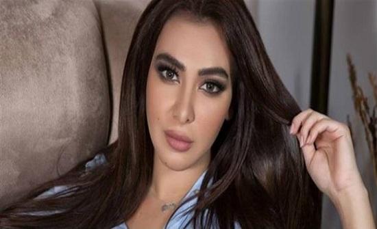 أول صورة لميرهان حسين بعد أخبار تشوه وجهها بعملية تجميل!
