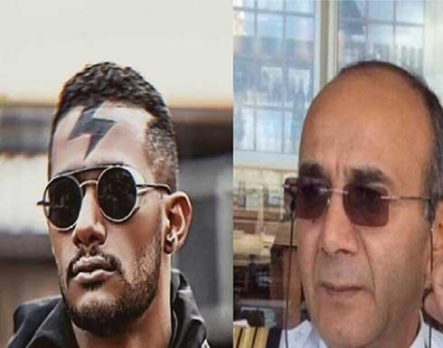 بعد وفاته.. أول تعليق من محامي الطيار صاحب أزمة محمد رمضان
