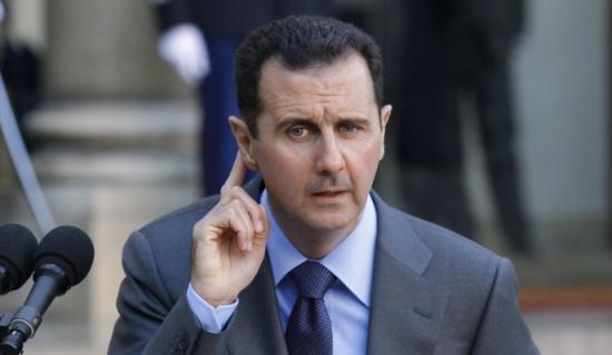 تسريبات مخابراتية: مصير الأسد يتحدد بداية الأسبوع المقبل