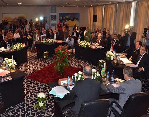 اتحاد المغرب العربي يشيد باتفاق وقف إطلاق النار في ليبيا