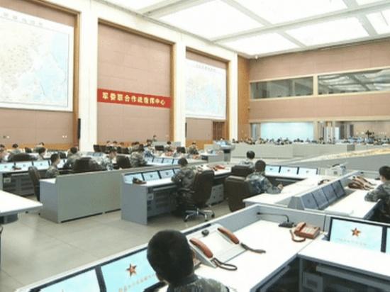 بالصور: من داخل حصن القيادة السري الذي سيحتمي به كبار مسؤولي الصين حال شن حرب نووية