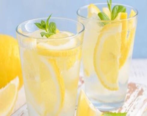 7 فوائد لشرب ماء الليمون فى الصباح.. منها ترطيب جسمك