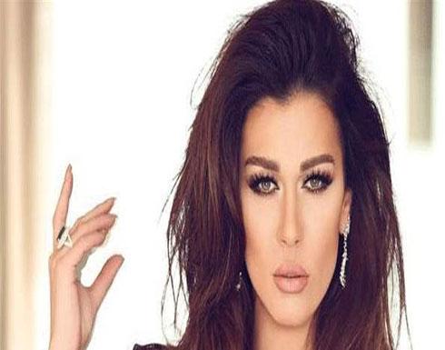 بالصور : نادين الراسي تكشف هوية حبيبها.. هل تفعلها وتتزوج للمرة الثالثة؟