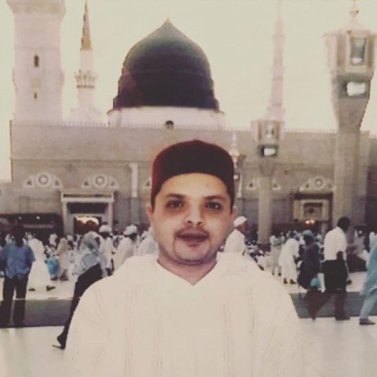 """محمد هنيدي… """"عند النبي""""!"""