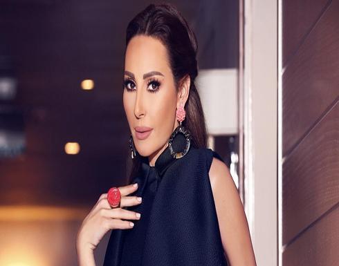 """ورد الخال بديلة نادين الراسي في مسلسل """"يا مالكًا قلبي"""" وتستعدّ لدور مع خالد القيش"""