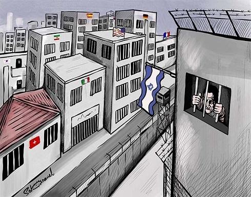 الفلسطينيون والعالم…