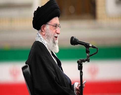 خامنئي: الوعود الأميركية ليس لها أي مصداقية عند إيران