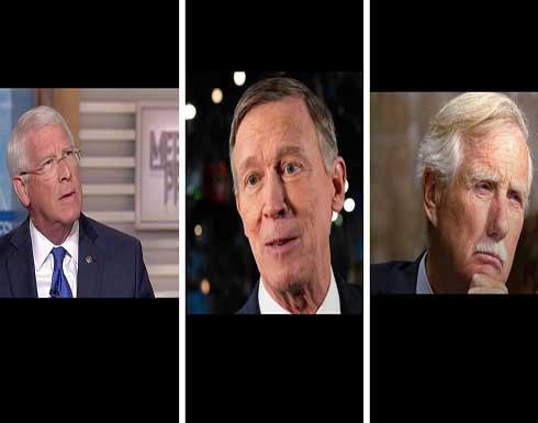 في يوم واحد.. كورونا يصيب 3 أعضاء بمجلس الشيوخ الأميركي