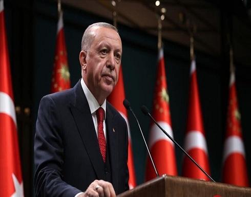 أردوغان يدين بشدة اقتحام الشرطة الألمانية مسجدا بالأحذية