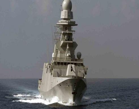 لوفيغارو: فرقاطة تركية تعقبت أخرى فرنسية أثناء توجهها إلى السواحل اللبنانية يوم الرابع من أغسطس