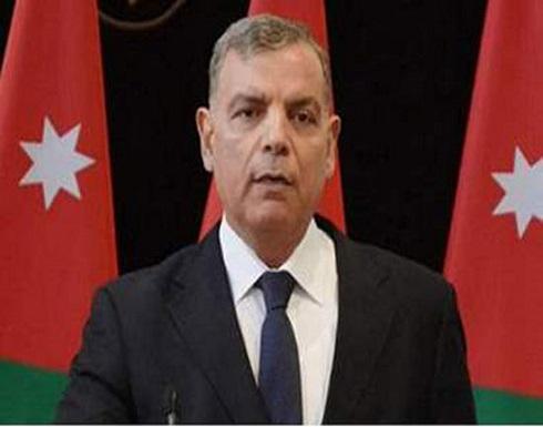 وزير الصحة الأردني : كان علينا تقصير وانا اتحمل الخطأ