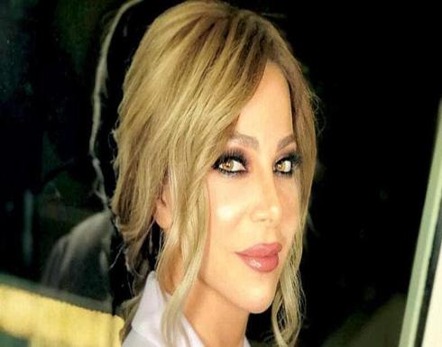 سوزان نجم الدين حديث الجمهور بسبب شبهها لمارلين مونرو (صورة)