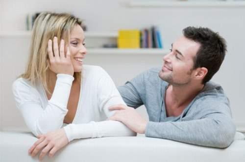 المتعة الجنسية بين الزوج والزوجة