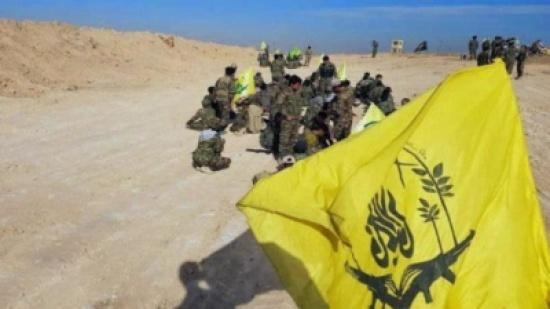 ميليشيات إيران تعيد انتشارها في سوريا بعد غارات إسرائيل