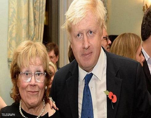 وفاة والدة رئيس وزراء بريطانيا عن عمر 79 عاما