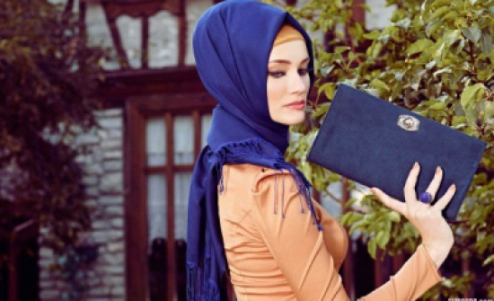 كيف تختارين الحجاب المناسب لوجهك؟.. إليك 5 طرق