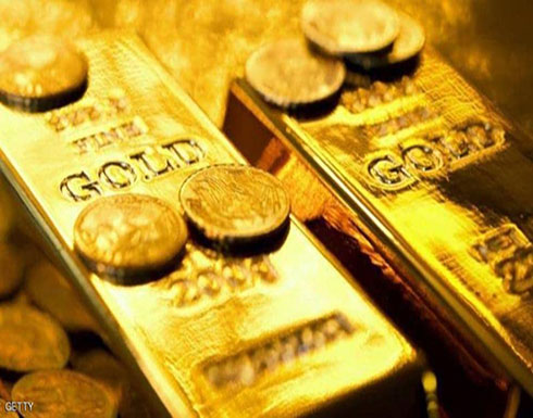 الذهب يتعافى.. مع ضغط الحرب التجارية