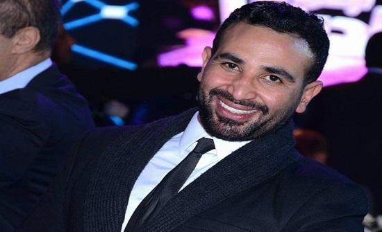انتقادات وهجوم على أحمد سعد بسبب ما قام به أثناء الحج