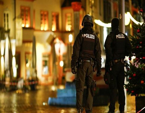 ألمانيا: لا دوافع دينية وراء هجوم الدهس في ترير وارتفاع حصيلة الضحايا إلى 4