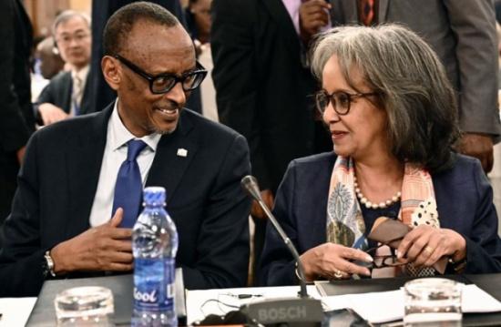 انطلاق أعمال القمة الأفريقية الـ32 في أديس أبابا