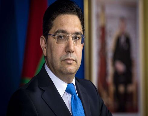 """المغرب يدعو لتطوير """"اتفاق الصخيرات"""" لإنهاء النزاع الليبي"""
