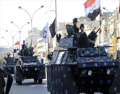 """الداخلية العراقية تنفي تسليم معتقل لديها إلى """"الحشد الشعبي"""""""