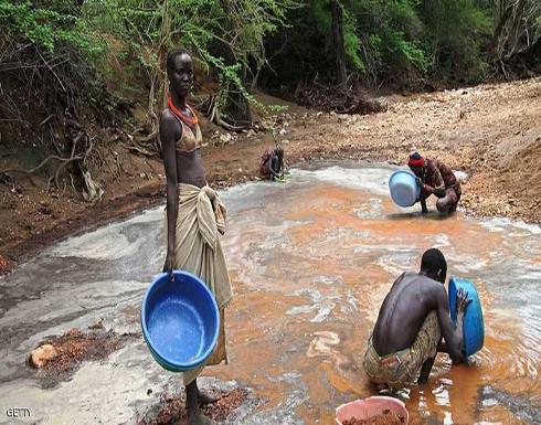 """عملية نوعية للإنتربول في السودان تنقذ """"رقيق الذهب"""""""