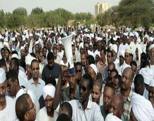حزب المؤتمر السوداني: ندعم استعادة خطوات الحوار الوطني