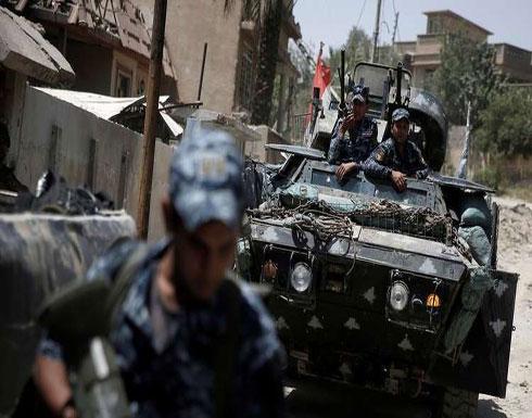 تفجير يستهدف سوقا شعبية شرقي بغداد