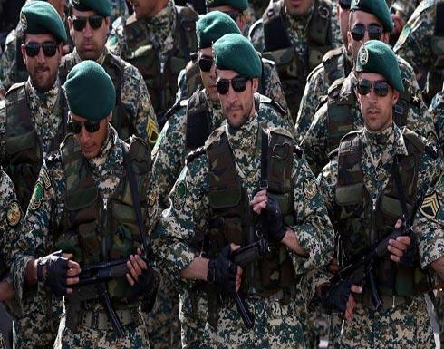 وزارة الخزانة الأمريكية تحذر: على كل من يتعامل مع الحرس الثوري أن يتحمل المخاطر