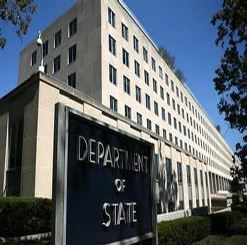 واشنطن: سنواصل إقناع الدول بالعدول عن بيع أسلحة لإيران
