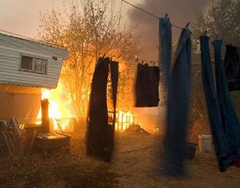 """تتبعه الحرائق أينما حل.. الشرطة تحقق مع أسترالي """"منحوس"""""""