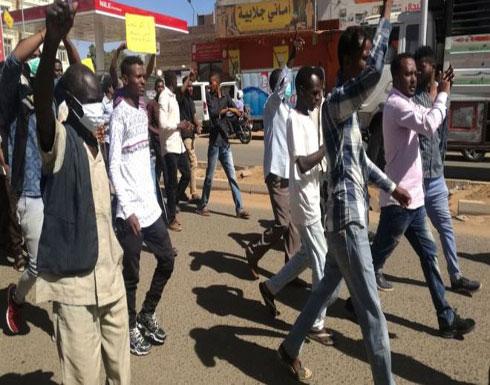"""السودان:  من انتفاضة الخبز إلى """"العهد الجديد"""""""