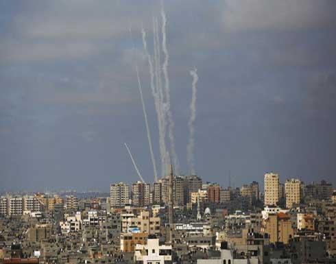 """قذيفة من القطاع تطلق صافرات الإنذار بسديروت و""""غلاف غزة"""""""