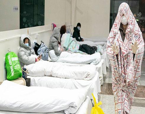 مصر تعلن عن أول إصابة لأجنبي بفيروس كورونا