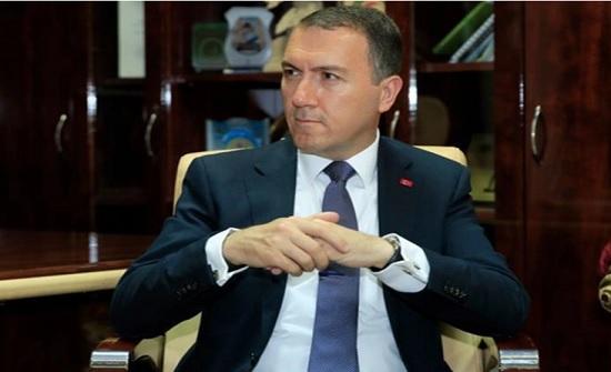 سفير أنقرة ببغداد: طهران آخر من يعطينا درسا في احترام حدود العراق