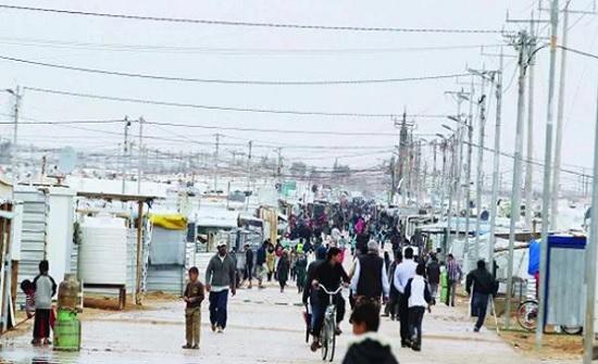 الأردن : تعليق تسجيل اللاجئين غير السوريين