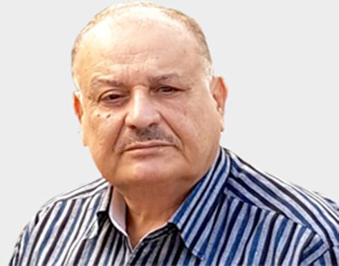 قادة حماس إذ يتجمعون في القاهرة