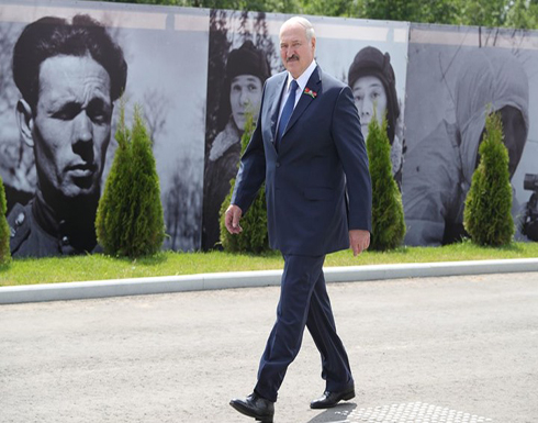 لوكاشينكو يتجه للفوز برئاسة بيلاروسيا لفترة سادسة
