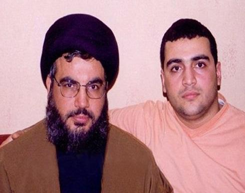 صحيفة: نجل حسن نصرالله تعرض لمحاولة اغتيال في بغداد