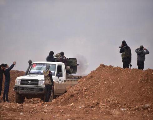 """""""السوري الحر"""" يتأهب لعملية عسكرية شرق الفرات"""