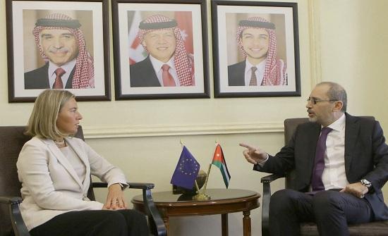 الاتحاد الأوروبي يدرس إقراض الأردن 100 مليون يورو