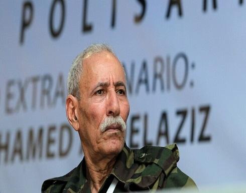 """المغرب يحذر إسبانيا من """"فرار"""" زعيم جبهة البوليساريو"""