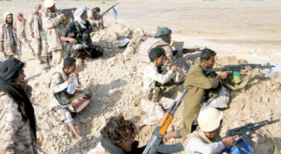 القوات المسلحة اليمنية: سندخل صنعاء من محاور عدة