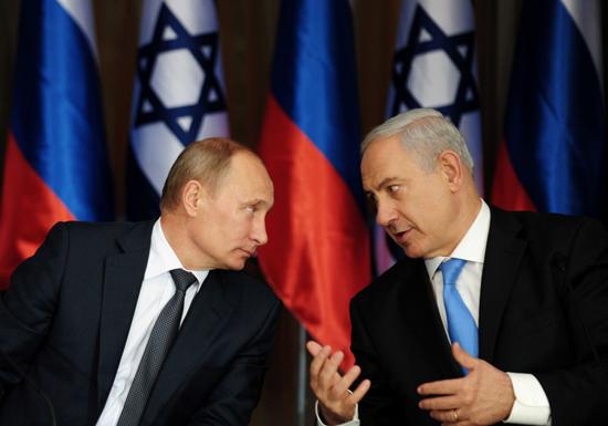 يديعوت: روسيا تنقل رسائل بين إسرائيل والأسد وحزب الله