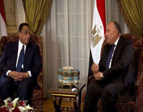 السودان: الطريق ممهد لعودة سفيرنا إلى القاهرة