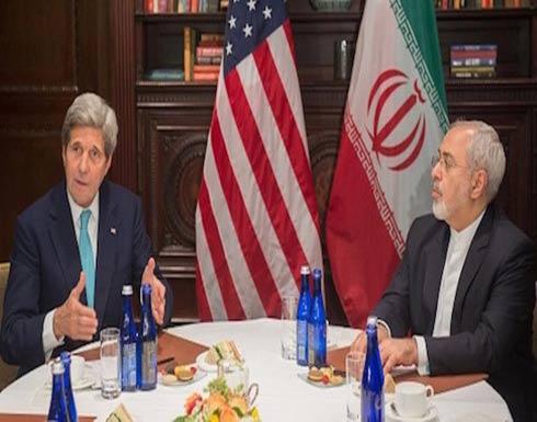 """كيري: اجتمعت سراً بمسؤولين إيرانيين لإنقاذ """"النووي"""""""